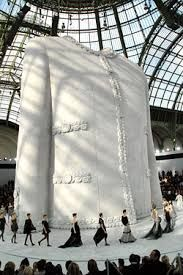 Image result for best couture show sets