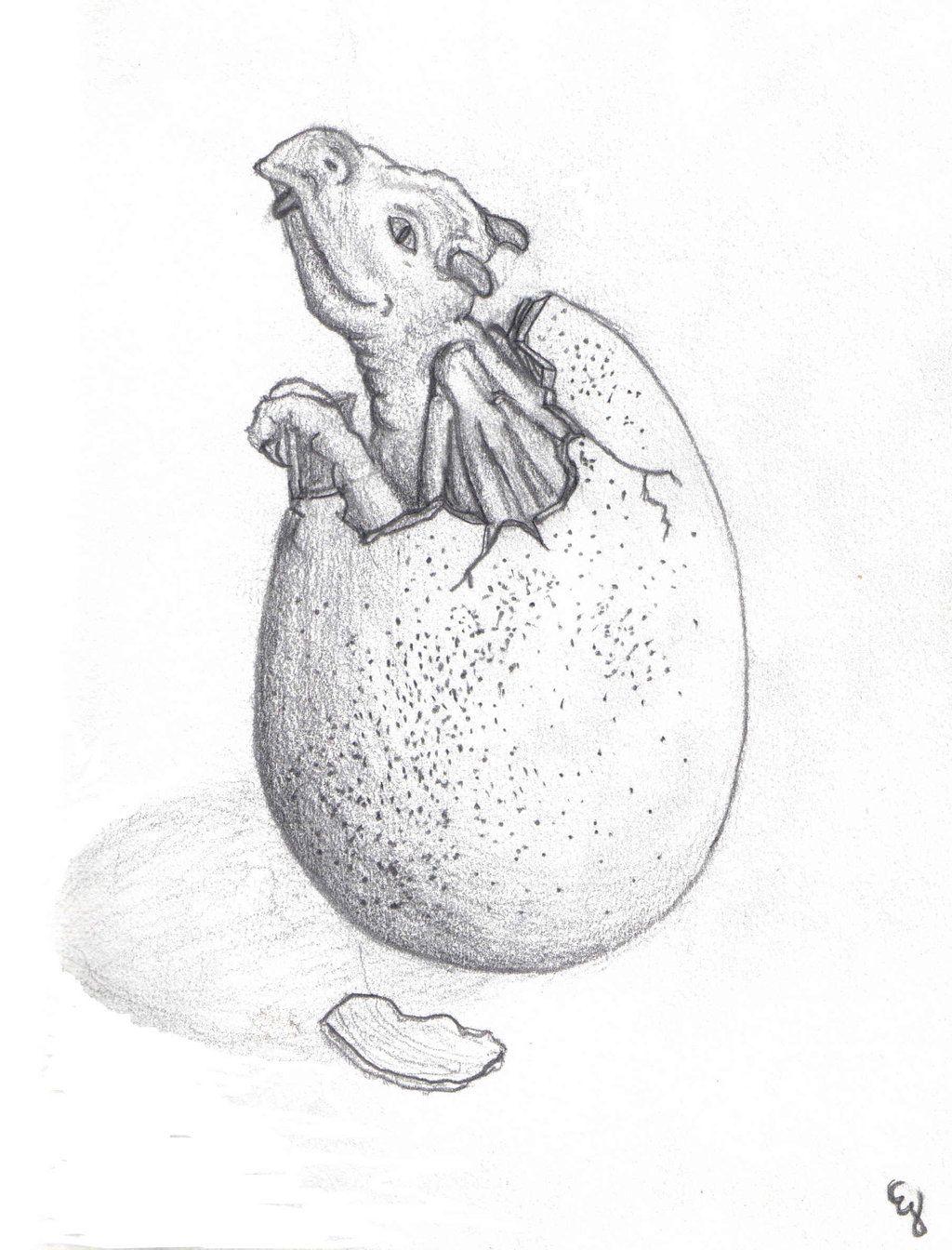 When Do The Dragon Eggs Hatch In Got