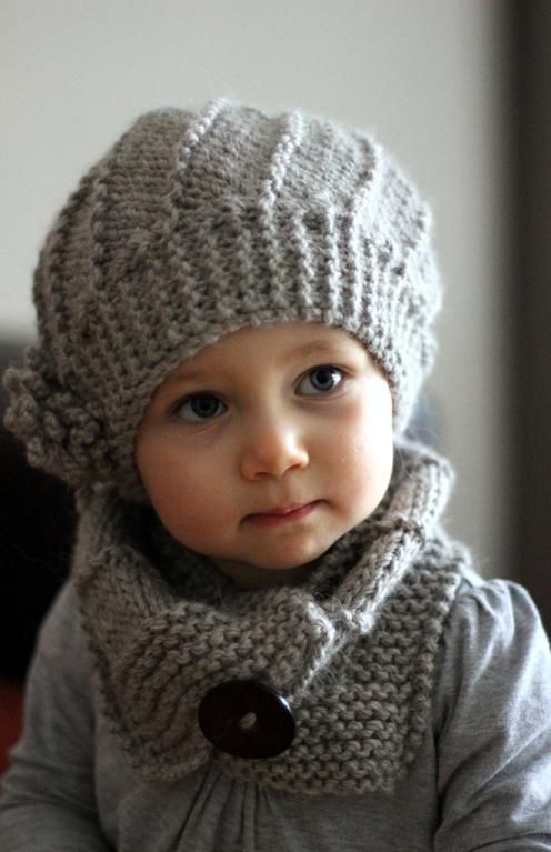 Popular children's scarf knitting patterns free free ...