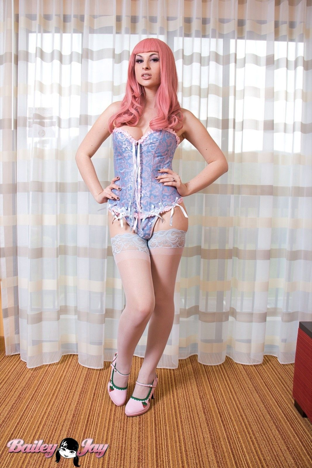 Bailey Jay And