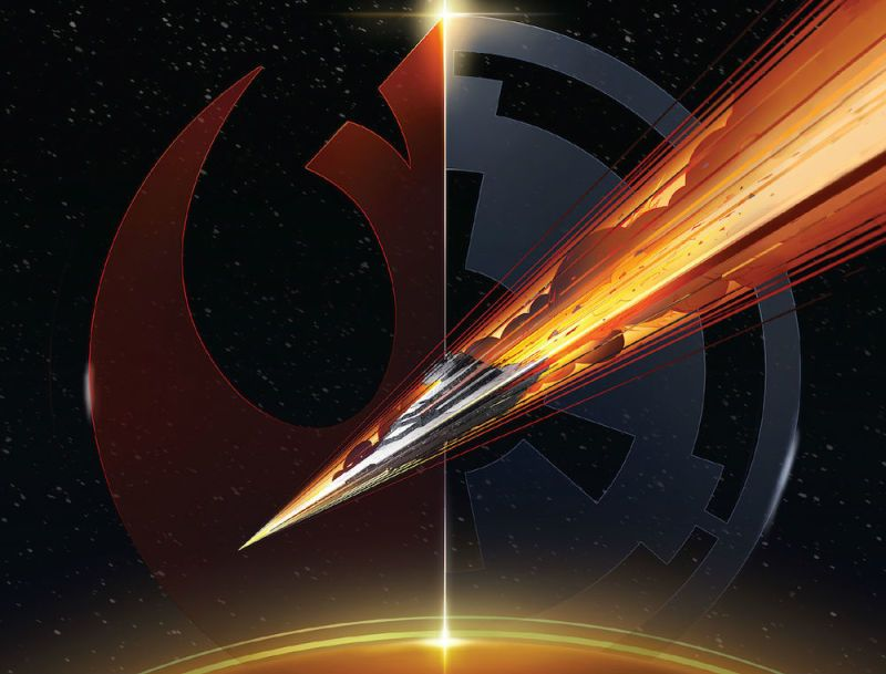 If You're a Star Wars Fan, the NovelLost Stars Is an Essential Companion to the Original Trilogy