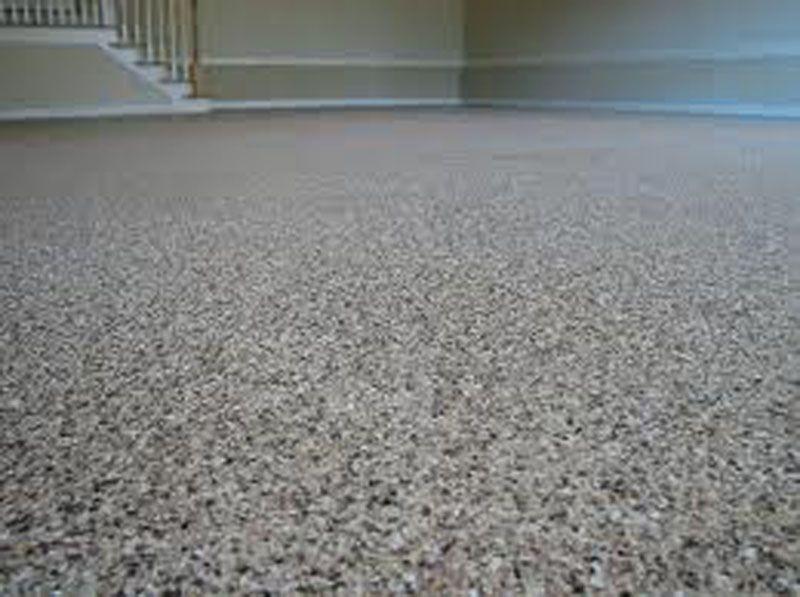 Garage Floor Epoxy Color Flakes Color Epoxy Flakes Floor Garage In 2020 Garage Floor Epoxy Epoxy Floor Garage Floor