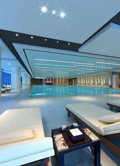 Luxus Leben, Kleine Zimmer, Moderne Architektur, Neue Häuser, Haus Und  Garten, Zukunft, Innenarchitektur, Einrichtung, Beleuchtung