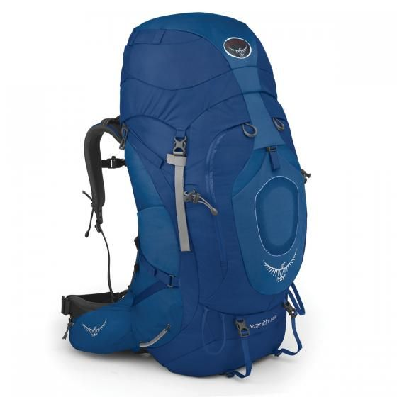 Sacs Osprey rouges homme s3oPpx