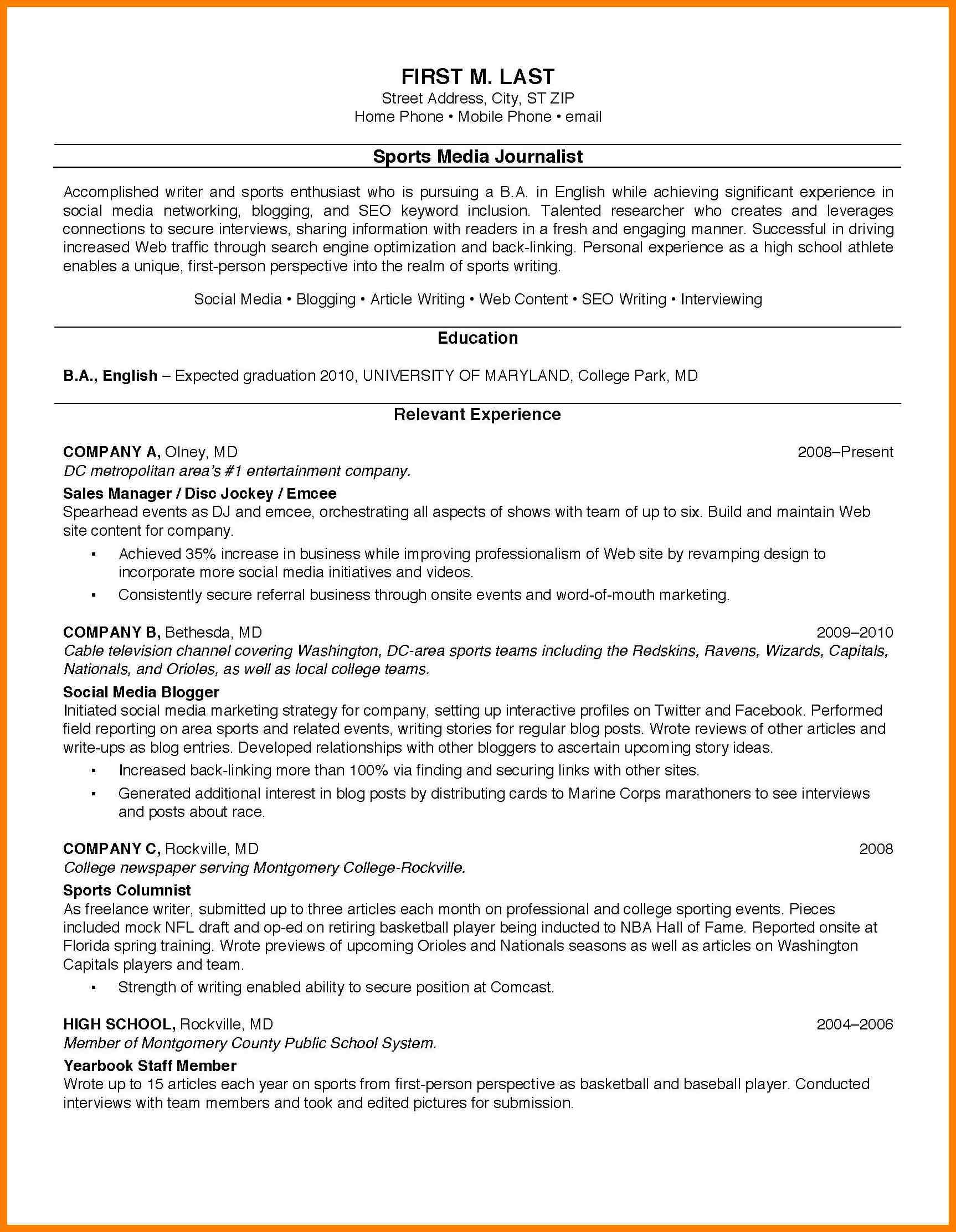 Nuik Noke Free Resume Templates For College Students Resume Templates Resume Template Free College Resume Template