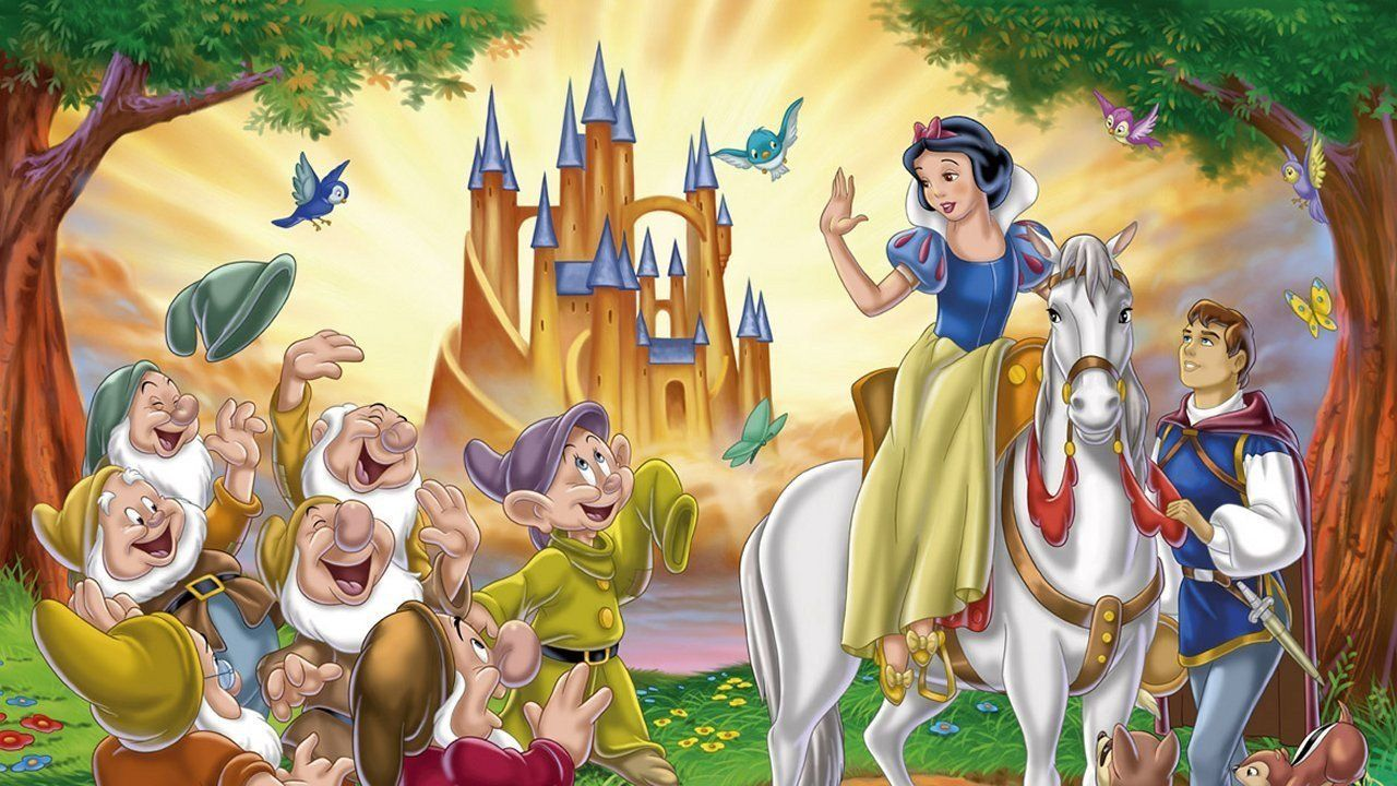 Snow White and the Seven Dwarfs - itvmovie |Download HD Movies, torrent in HD, Watch Free Online Movies Stream, New full length movie download