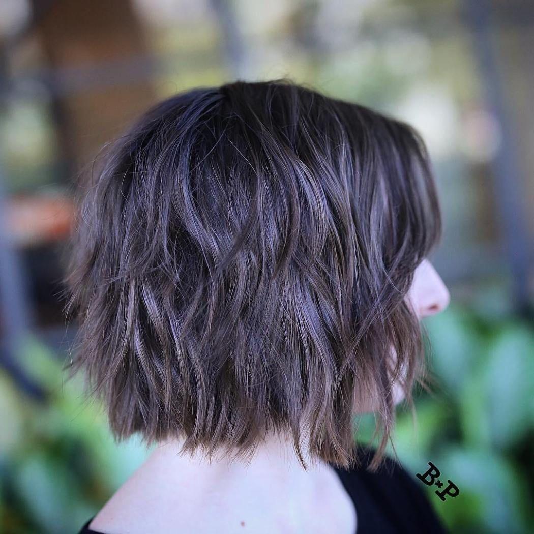50 Short Shag Haircuts to Request in 2020 - Hair Adviser