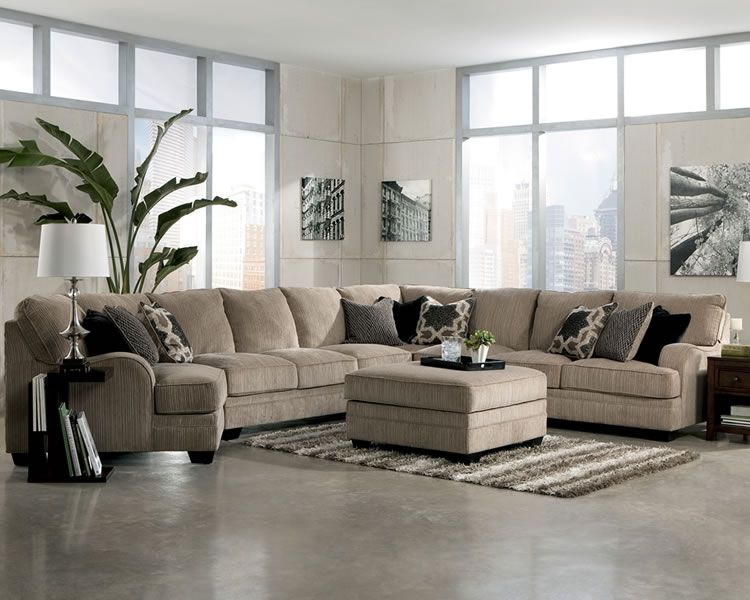 Extra Large Sectionals With Chaise Large Modular Fabric Sectional Sofa Large Sectional Sofa White Furniture Living Room Cheap Living Room Sets