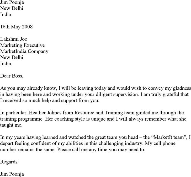 Free sample farewell letter boss doc pdf page inspired you and free sample farewell letter boss doc pdf page inspired you and help what are looking altavistaventures Gallery