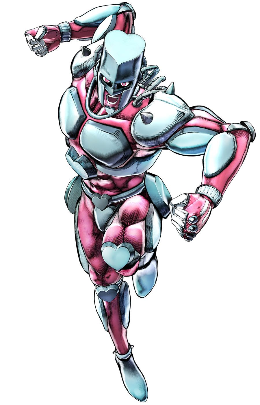 Crazy Diamond Jojo Bizarre Jojo Anime Jojo S Bizarre Adventure Stands View an image titled 'crazy diamond art' in our jojo's bizarre adventure: crazy diamond jojo bizarre jojo