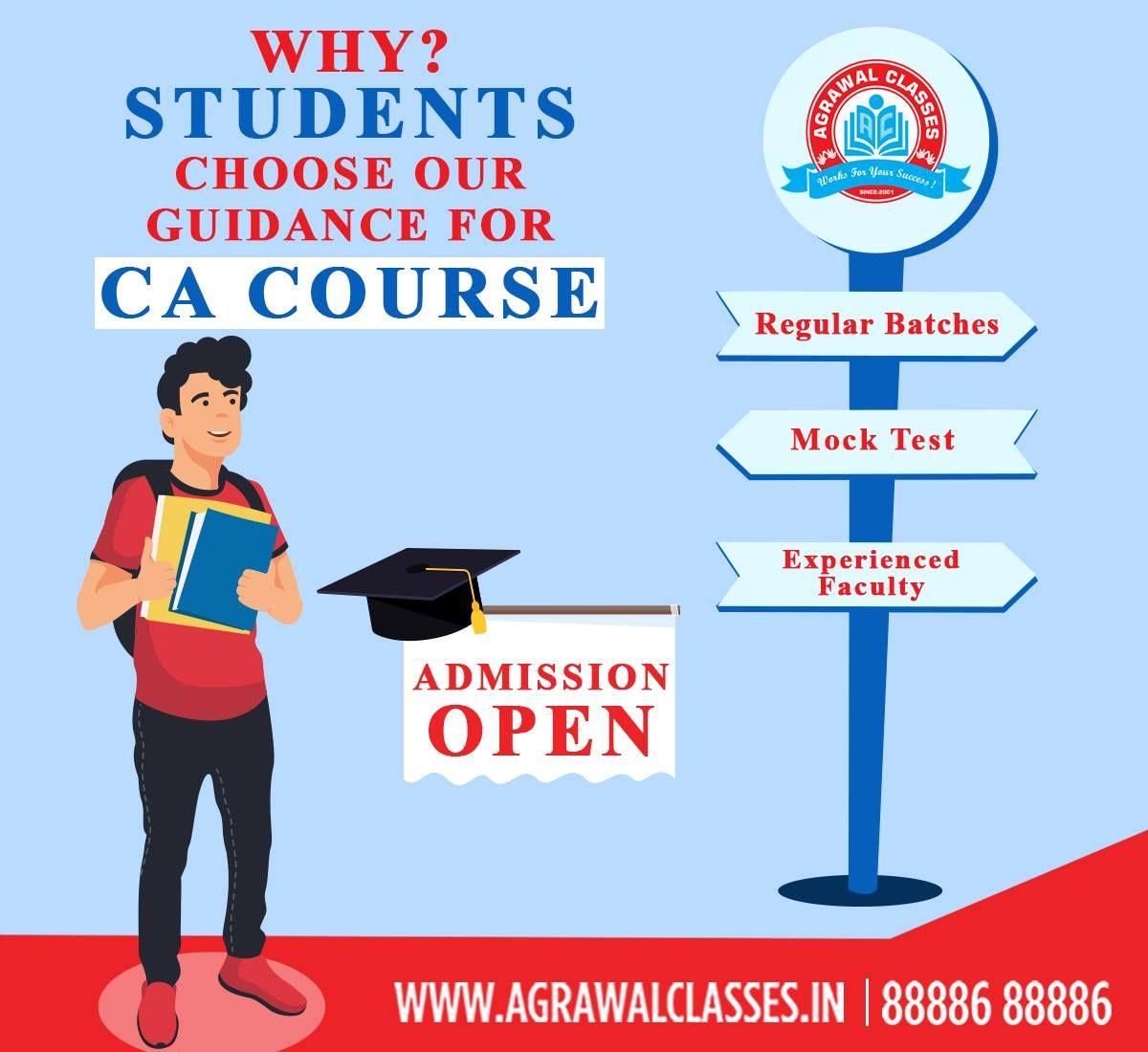 Final Tuition classes, Coaching, Class