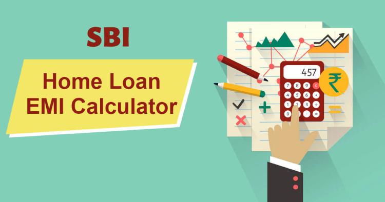 Sbi Home Loan Calculator To Calculate The Accurate Monthly Payback Home Loans Loan Calculator Loan