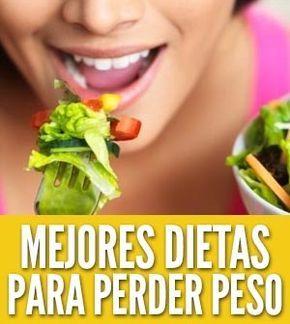 Dietas para quemar grasa que funcionan