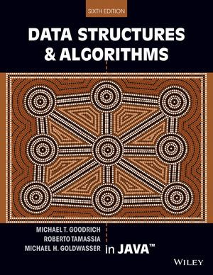 Complete solution manual for data structures and algorithms in java you will download digital wordpdf files for complete solution manual for data structures and algorithms in java 6th edition by michael t goodrich fandeluxe Choice Image