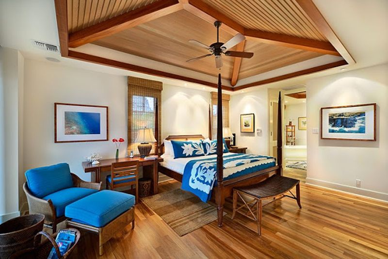 Hawaiian Style Home Decor Ideas