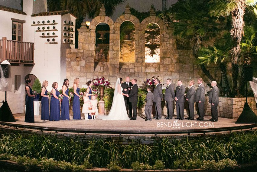 wedding ideas san antonio casey westin riverwalk hotel wedding reception 28299