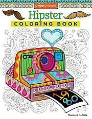 lataa / download HIPSTER COLORING BOOK epub mobi fb2 pdf – E-kirjasto