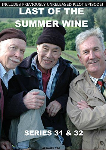 last of the summer wine 31 & 32