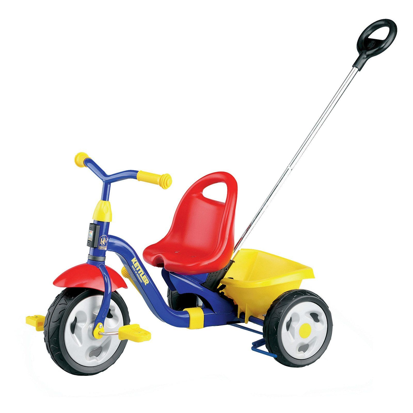 Kettler Kids Comfort Kettler Kettrike Klassic Tricycle Innovative Kid Stuff