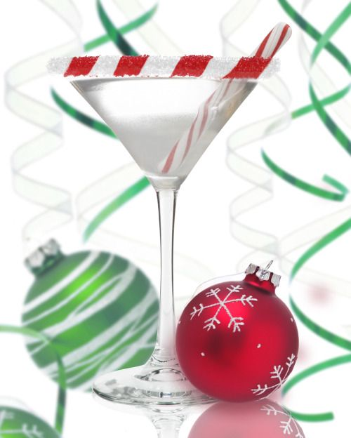 Cute Holiday Drink Recipes