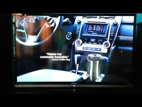All New Camry Commercial Warna Terlaris Grand Avanza Toyota The Experts Are Praising S Interior Youtube