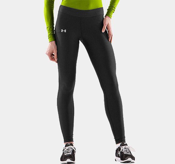 3e5be018da Women's UA ColdGear® Compression Leggings   Under Armour US ...