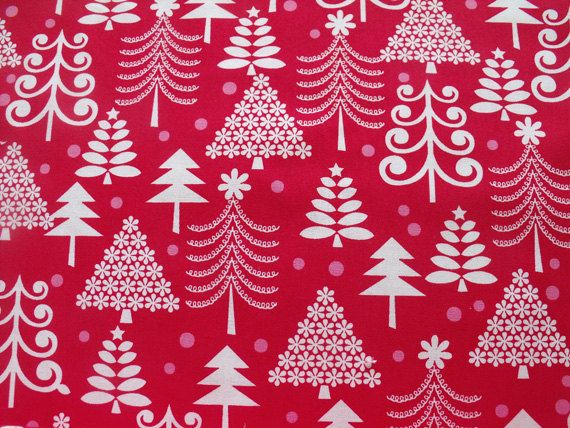 Cotton Fabric  Christmas Michael Miller Holiday by ThePalmettoBaby, $9.00