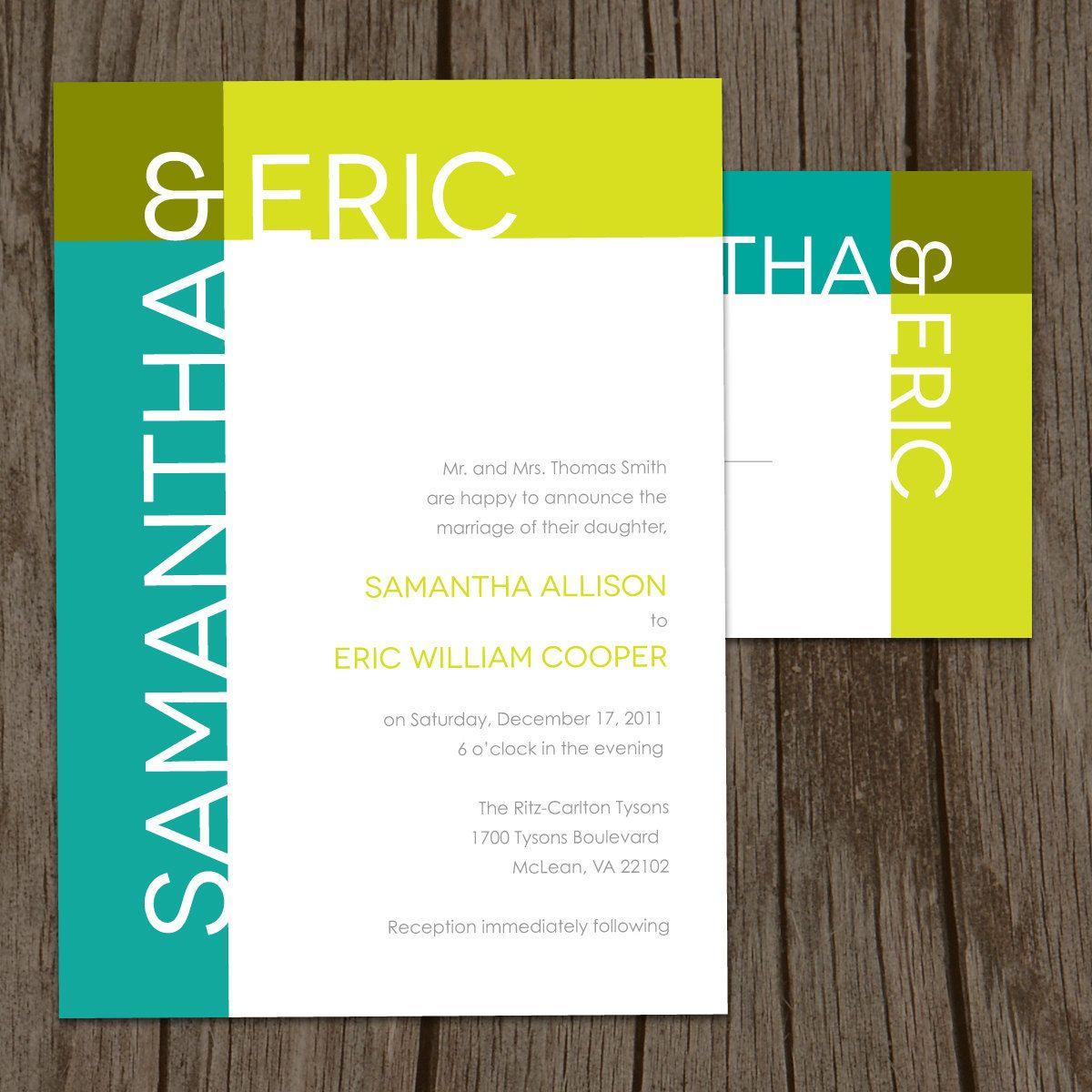Software Wedding Invitations: Add To Your Save The Date, Wedding