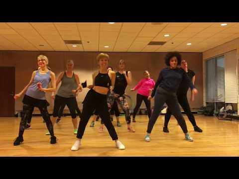 213 Cake By The Ocean Dnce Dance Fitness Workout Valeo Club Youtube Dance Workout Videos Dance Workout Zumba Workout