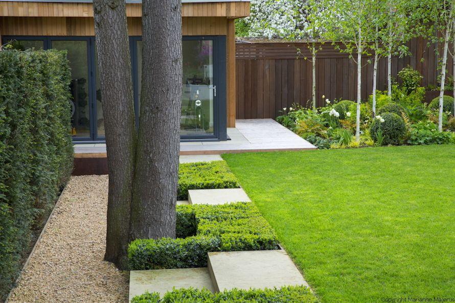 Highgate Garden Design / London Garden Designer | /Pn/ | Pinterest ...