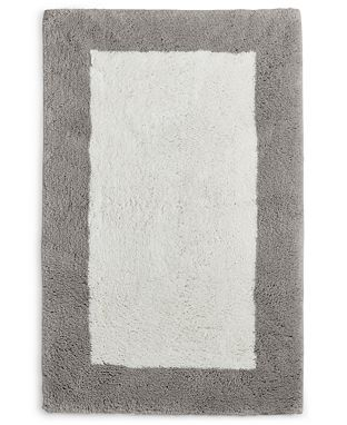 Closeout Hotel Collection Color Block Bath Rugs Only At Macy S