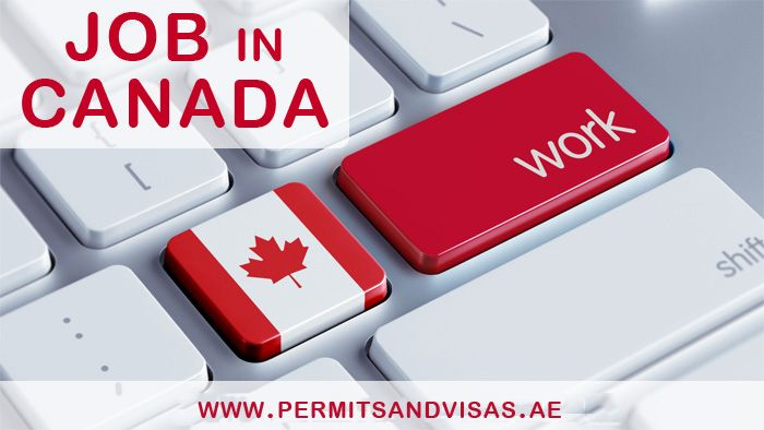Get Work Permits of Canada Get Visa Professional advices from