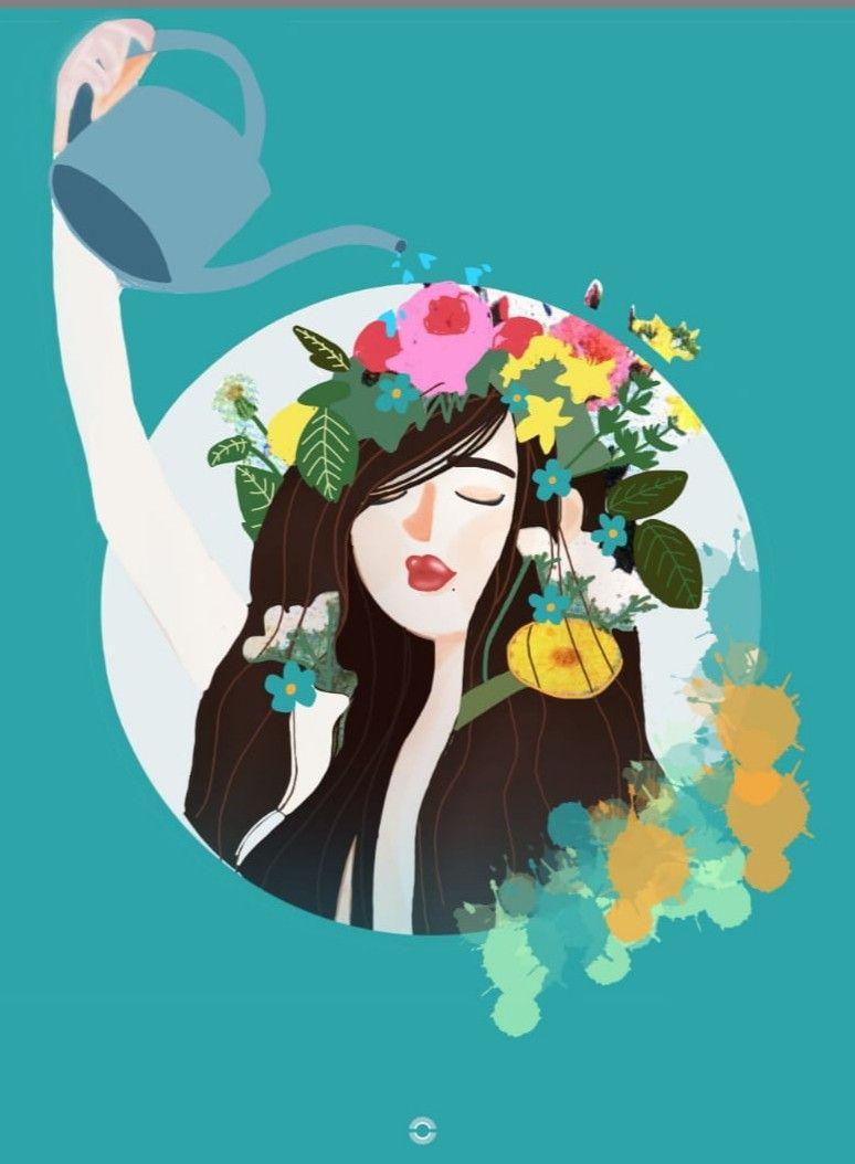 Pin De Rebeca Morales Reyes En Dibujos Digitales En 2020 Dibujo Digital Dibujos Digitales
