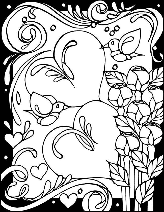 Heart Tattoo Designs Key