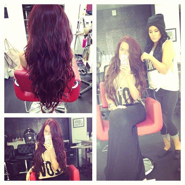 Love This Color Chelsea Houska Hair Chelsea Houska Hair Color Hair