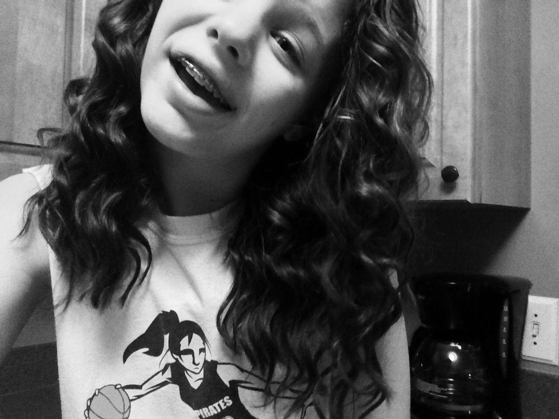 Reverse wand curls