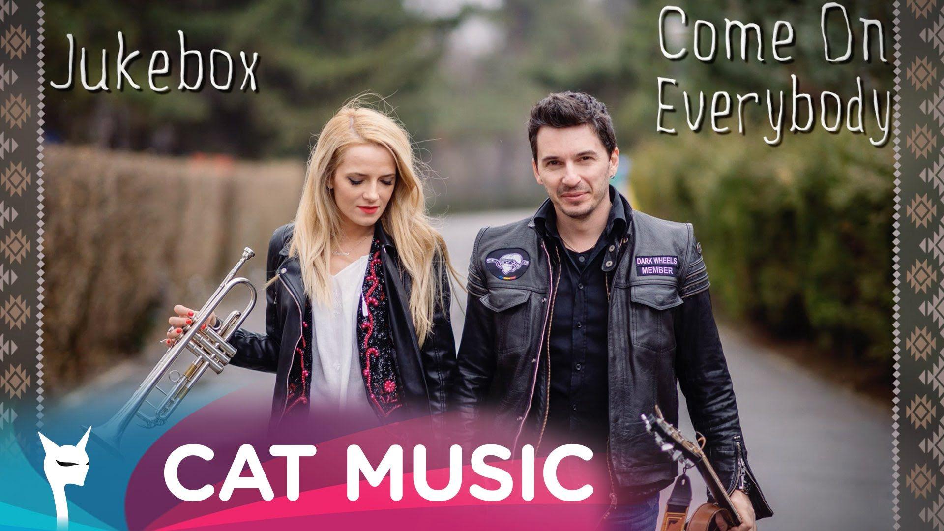 Jukebox Come On Everybody (Lyric Video) Lyrics