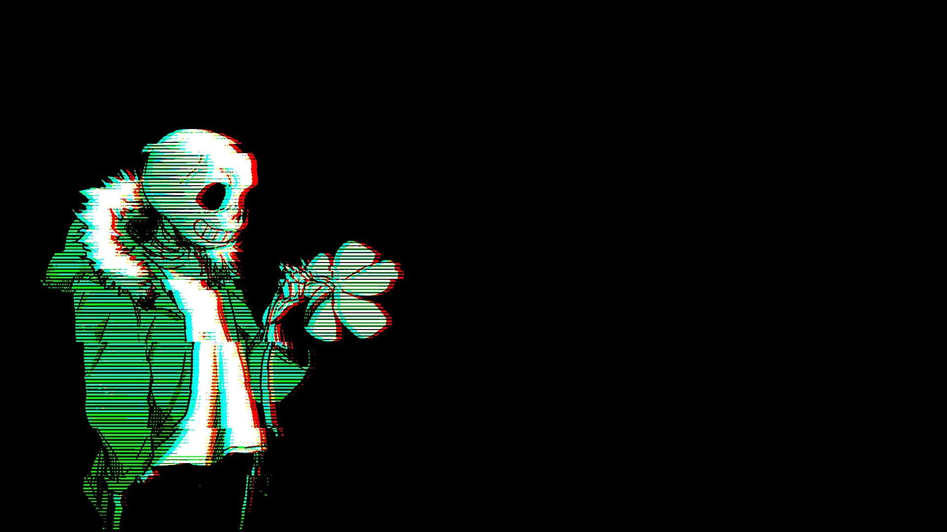 skeleton with green jacket wallpaper Undertale Sans