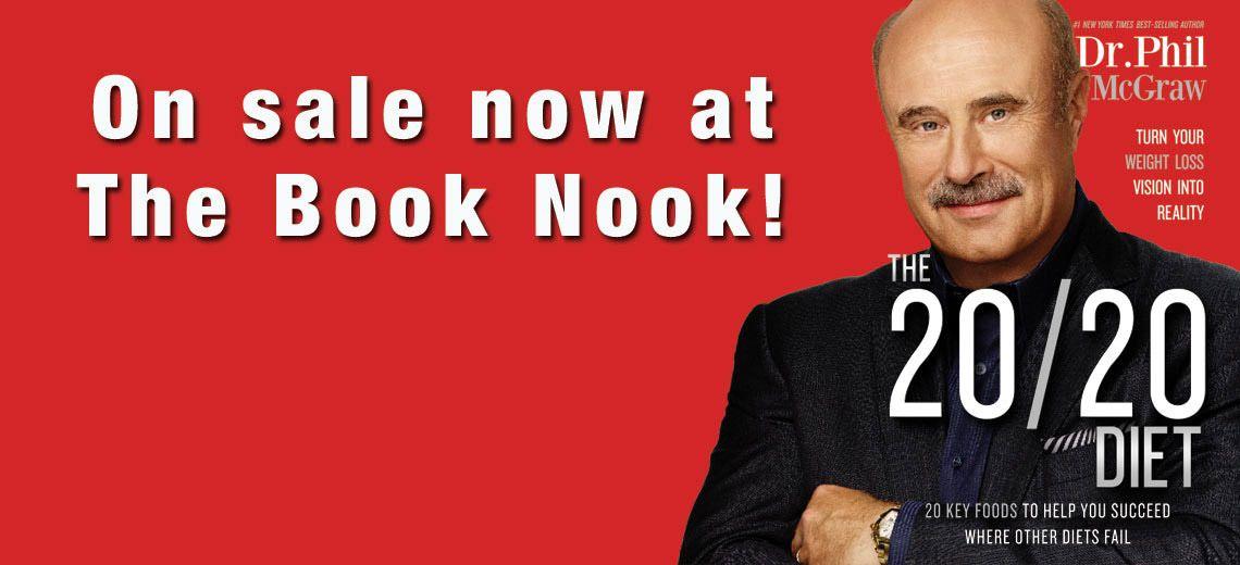 Dr Phil Book