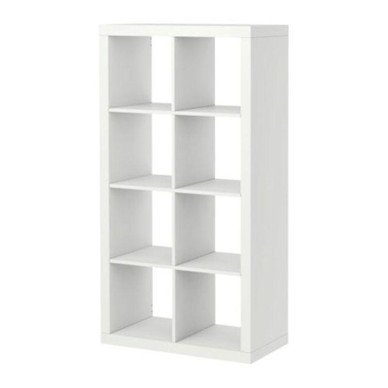 Handy Storage 2 X 4 Clever Cube Storage Unit I N 2581135