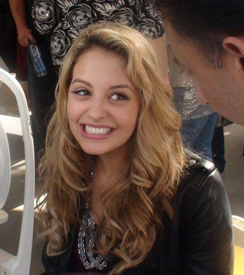 Teen Wolf Erica