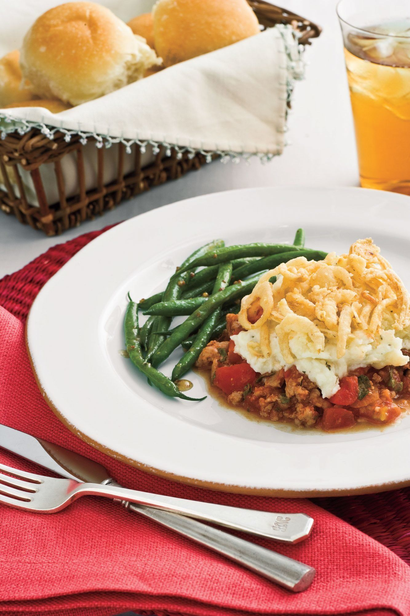 Christmas Eve Casseroles Fit For a Crowd   Dinner casserole recipes, Casserole recipes, Potatoe ...