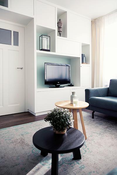 Project | Interieur design by nicole & fleur | OUR WORK | Interieur ...