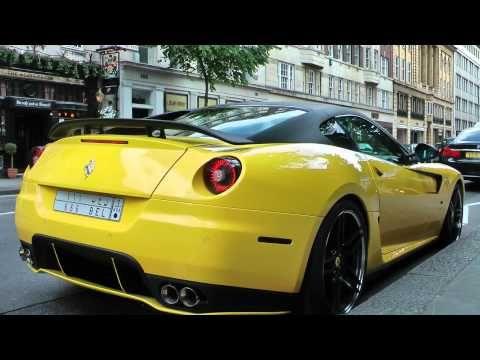 Top 20 Supercar Sounds pt 2 - Aventador LNB, Huayra, Agera, Veyron