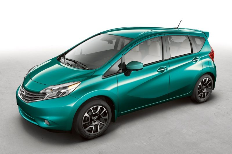 2020 Nissan Versa First Drive Review Nissan Versa Nissan Maxima Nissan