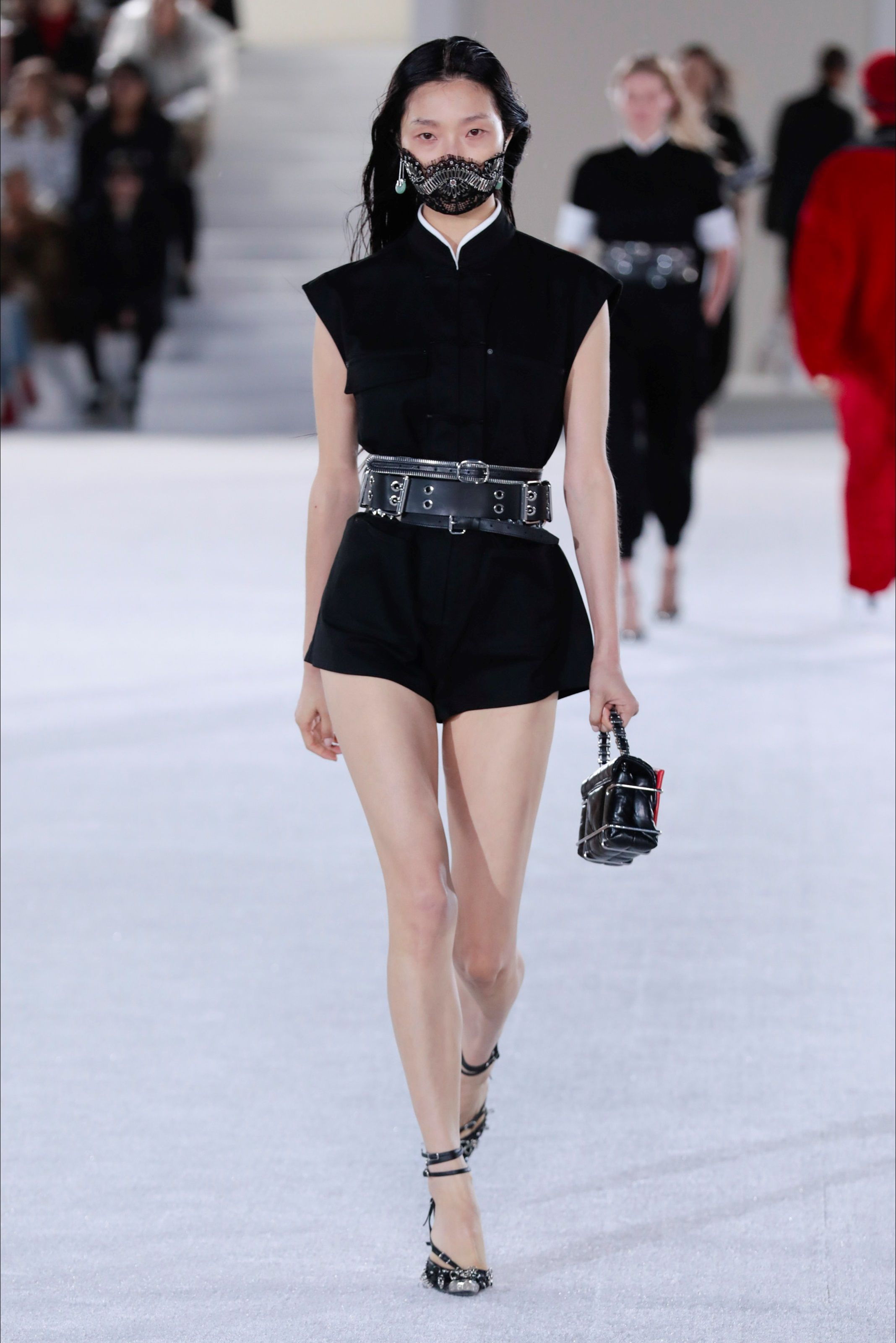 Alexander Wang New York   Spring Summer 10 Ready To Wear   Shows ...