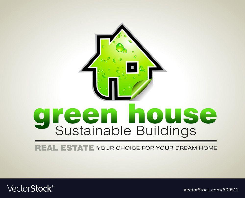 Real estate sign Royalty Free Vector Image  VectorStock
