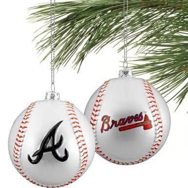 atlanta braves ornament - Google Search Christmas Tress, Merry Christmas, Christmas  Ornaments, Atlanta - Atlanta Braves Ornament - Google Search BRAVES!!! Atlanta Braves