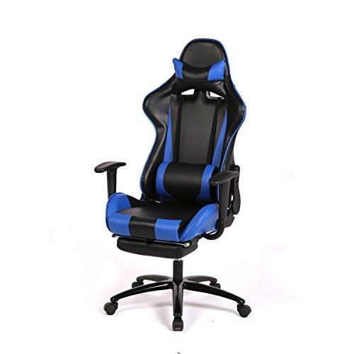 New Gaming Chair High Back Computer Chair Ergonomic Design Racing Chair Ergonomic Chair Gaming Chair Racing Chair