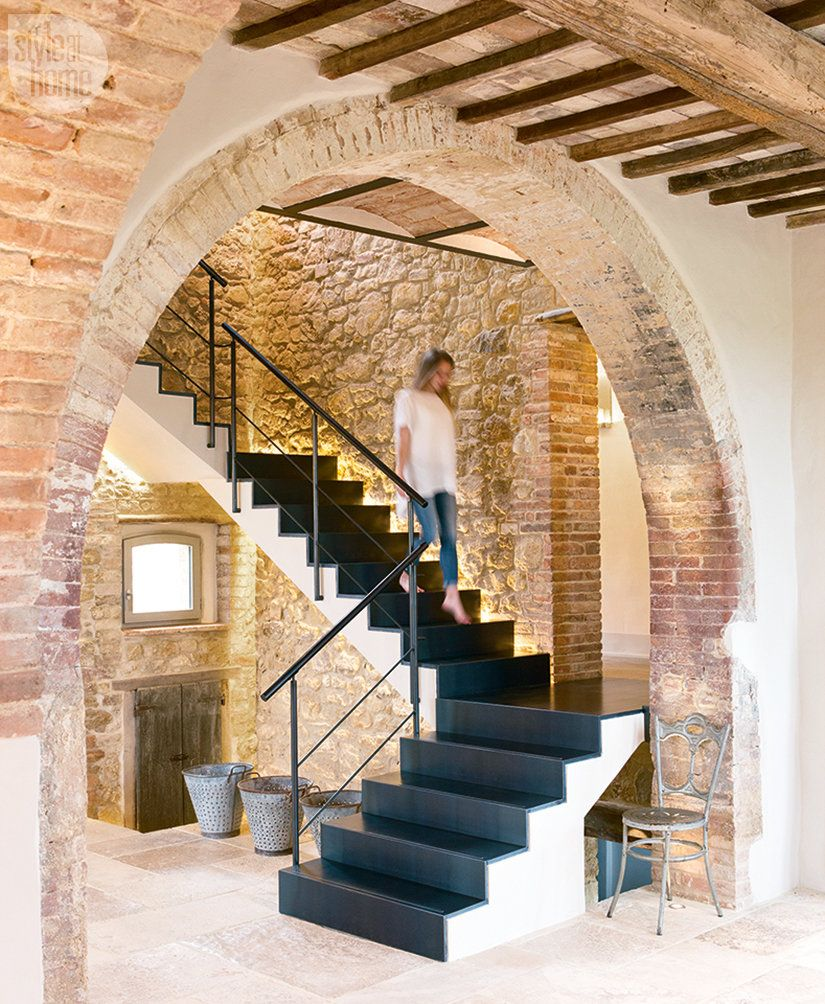 Pin By Debbie Evans On Deco Ideas In 2019: Tour Debbie Travis's Vacation Home In Tuscany